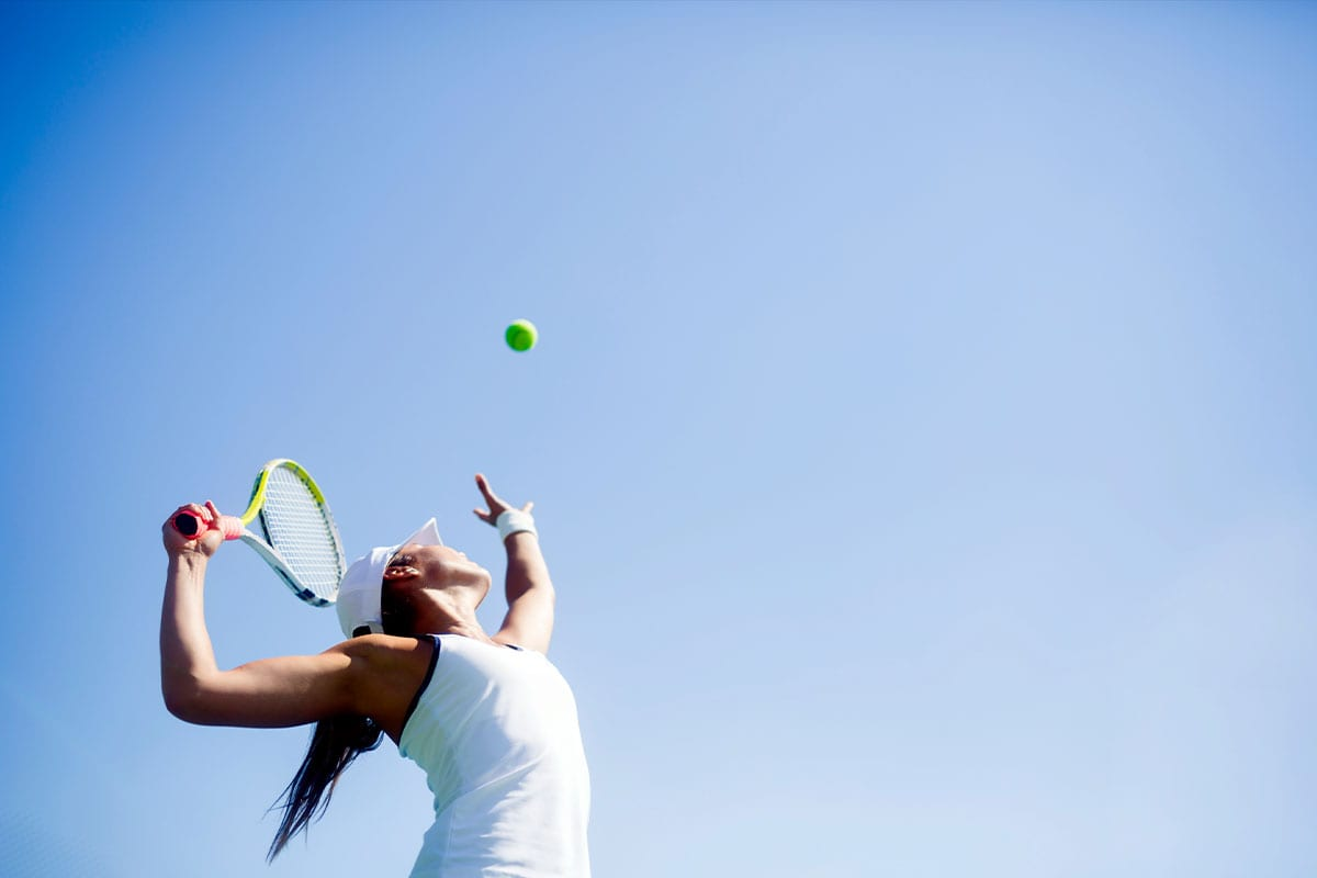 OKC Orthopedics | Tennis Elbow